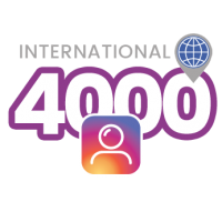 4000followers-instagram-international